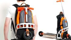 10 Backpacks That Will Make You The Coolest Kid In School
