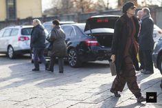 J'ai Perdu Ma Veste / Ana Gimeno Brugada – Milan  // #Fashion, #FashionBlog, #FashionBlogger, #Ootd, #OutfitOfTheDay, #StreetStyle, #Style