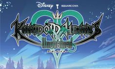 Kingdom Hearts Unchained X disponível para Android e iOS! - http://www.garotasgeeks.com/kingdom-hearts-unchained-x-disponivel-para-android-e-ios/