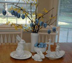 #Easter #decor