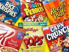The Best Accidentally Vegan Cereals of All Time
