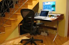 my office at home - Buscar con Google