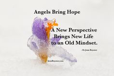 Angels Bring Hope for 2015: The Jenn Royster Show - This week your host Dr Jenn Royster is back with her annual Intuitive Angel Messages for 2015.