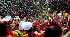 2015 | CARNAVALES DE BRASIL 2015 - Blocos do Carnaval de Rua em São Paulo 2015 - Guia da Semana