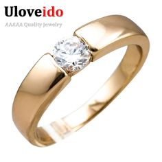Find More Rings Information about 49% off Men Ring Silver Jewelry CZ Diamond Rings Christmas Gift Bague Homme Rose Gold Plate Anillos Hombre Vintage Joyeria J002G,High Quality gift ring box,China ring anal Suppliers, Cheap gift bags for children from ULove Fashion Jewelry Store on Aliexpress.com