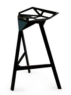 Konstantin Grcic - Stool One from MAGIS