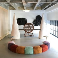 Remember SiteSpecificLA curated by sightunseen via etrine- love, furniture, design