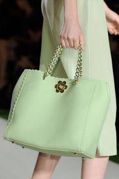 Mulberry Spring/Summer 2013 handbag