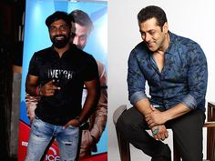 EXCLUSIVE: Film with Salman Khan might begin this year, reveals Remo D'Souza