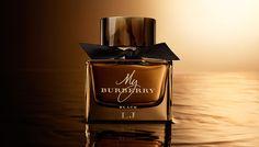 Burberry My Burberry Black EDP ~ Lepsza wersja samej siebie