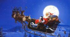 Tradições de Natal: origem e significado do Pai Natal