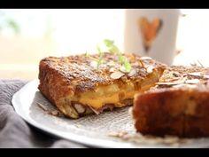 식빵요리 내일 아침 무조껀 먹고 싶을 7가지 레시피 에어프라이어 없어도 돼요. 7 Simple Bread Recipes Anyone Can Make - YouTube French Toast, Appetizers, Bread, Cooking, Breakfast, Recipes, Food, Kitchen, Morning Coffee