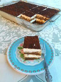 Dessert Recipes, Desserts, Sweet Recipes, Tiramisu, Sweets, Ethnic Recipes, Food, Tailgate Desserts, Deserts
