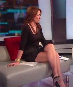 Patricia Heaton And Pantyhose
