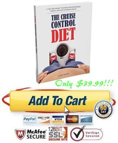 The brookereviews for The Cruise Control Diet helps you to maintain health that keep you healthy and natural cure that provides you a Healthy Nutrition within a couple of month that effects your Body and give you best results.