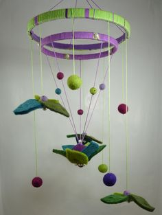 Fantasy in naturehome for by FactoryOfIdeas on Etsy, $52.00