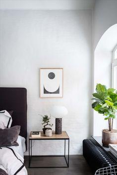 Minimal Interior Design I More On Viennawedekind.com Schlafzimmer Ideen,  Einrichten Und Wohnen,