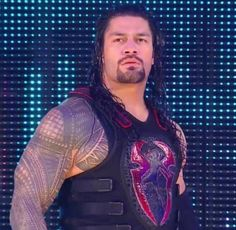 Roman Reigns // Summerslam 2017