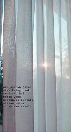 Ideas Quotes Indonesia Perpisahan For 2019 Story Quotes, Book Quotes, Life Quotes, Text Quotes, Words Quotes, Tumbler Quotes, Quotes Galau, Broken Heart Quotes, Reminder Quotes