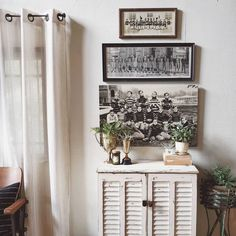 Vignette: a collection of antique and vintage black and white panoramic group photos. Football team photo from Denver's North High School, Team Photos, Group Photos, Football Team, Evergreen, Vintage Black, Ladder Decor, Photo Ideas, High School, Entryway