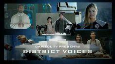 District Voices