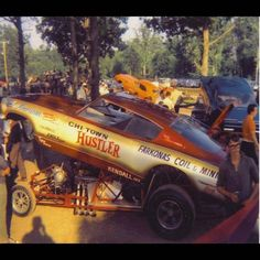 Passport Transport Auto Shipping?  Ship it with http://LGMSports.com VINTAGE DRAG RACING