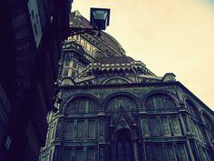 Włochy, Florencja,Katedra Santa Maria del Fiore by andziaczek2010, via Flickr