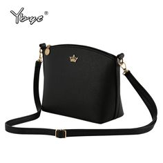 Cheap messenger bag, Buy Quality bag f directly from China bag fashion Suppliers: casual small imperial crown candy color handbags new fashion clutches ladies party purse women crossbody shoulder messenger bags Burberry Handbags, Chanel Handbags, Fashion Handbags, Women's Handbags, Chanel Bags, Shell, Imperial Crown, Bag Women, New Fashion