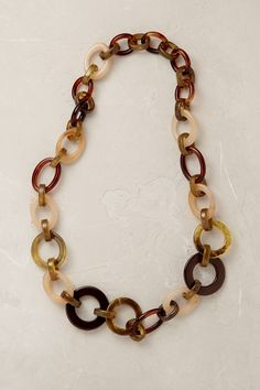 Shop the Romy Tortoiseshell Necklace and more Anthropologie at Anthropologie. Read reviews, compare styles and more.