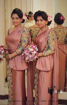 brides sri lanka