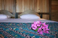 Onong Resort Siladen Standard Room Celebes Divers #diving #indonesia