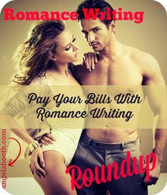 This week, we launched our Hot, Hotter, Hottest: Write Bestselling Kindle Romances online class, and talked about paying your bills with rom...