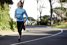 Running Form Tips