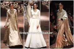 Sabyasachi at LFW W/F 2016