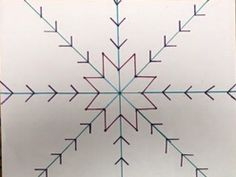 Snowflake #47