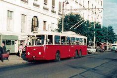 Forum : L'Historique du Réseau / Les photos de la collection de TN4HBAR - La Passion des Autobus et Autocars en Région Lyonnaise