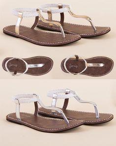 Sandal GeeArsy GR 7244 - Grosir 23