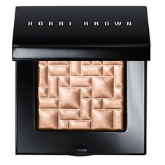 Buy Bobbi Brown Highlighter Powder, Bronze Glow Online at johnlewis.com