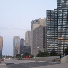 Skyscraper, Multi Story Building, Skyscrapers