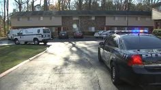 The shooting happened at Northgate Townhouses apartment complex on Lawrenceville Highway.