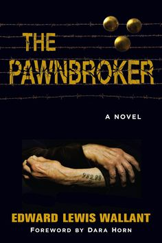 Originally published in 1961, THE PAWNBROKER was one of the first American novels to depict the lingering trauma of the Holocaust. It takes place in Harlem, where protagonist Sol Nazerman runs a pawnshop about 15 years after his liberation from the Bergen-Belsen concentration camp.