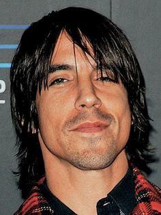 Anthony Kiedis - ALWAYS hot hot hot!!!