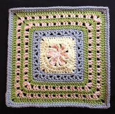 Ravelry: Thoughts of Spring pattern by Kris Kelln