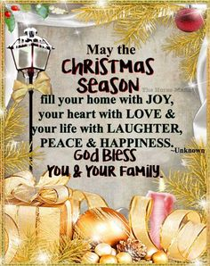Christmas Quotes For Friends, Christmas Prayer, Merry Christmas Wishes, Christmas Blessings, Christmas Messages, Merry Christmas And Happy New Year, Christmas Love, Christmas Greeting Cards, Christmas Greetings