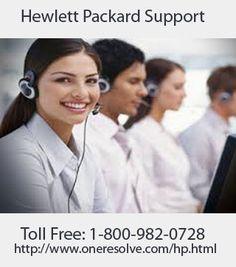 Customer service hewlett packard