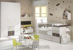 ideas para decorar habitacion de bebe niña o niño | Diseño y Arquitectura.es