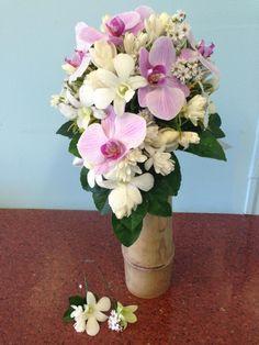 Wedding Flowers, Vase, Home Decor, Decoration Home, Room Decor, Vases, Home Interior Design, Home Decoration, Bridal Flowers