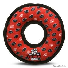Company Of Animals Tuffy Ring Used as a Frisbee or for rough games of tug the Tuffy Ultimate Ring has been created using 2 layers of luggage grade material and has been sewn with mutiple rows of stitching to ensure that it remains strong and durable Tough Dog Toys, Best Dog Toys, Best Dogs, Online Pet Supplies, Dog Supplies, Dog Organization, Interactive Dog Toys, Puppy Care, Dog Chews