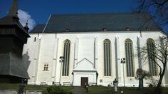 Chiesa calvinista di Nyirbator Hungary, Mansions, House Styles, Home, Self, Italia, Manor Houses, Villas, Ad Home