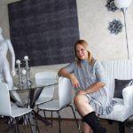 Diseñadora Lisa Nieves presenta Desfile de Moda Seasons Change – La Voz Hispana de Nueva York